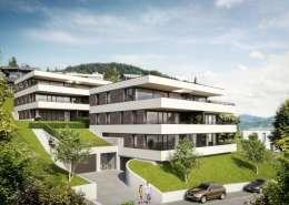 Penthouse in Vorarlberg - Astrid KAiser Immobilien