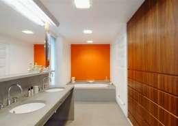 Immobilie in Oberschleissheim – Badezimmer, Astrid Kaiser Immobilien