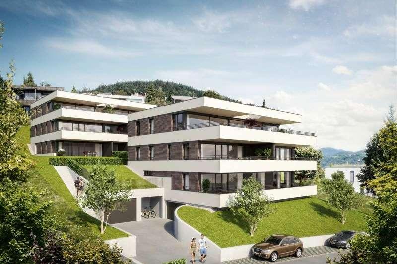 Penthouse-Wohnung Vorarlberg