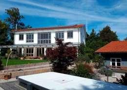 Icking Landhaus mit Pool, Kaiser Immobilien