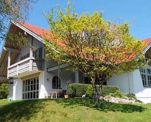 Starnberg Sonnengrund –Haus –Kaiser Immoblilien Berg