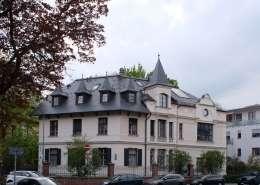 Künstlervilla München