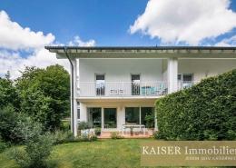 Doppelhaus-Hälfte in Starnberg, Kaiser Immobilien