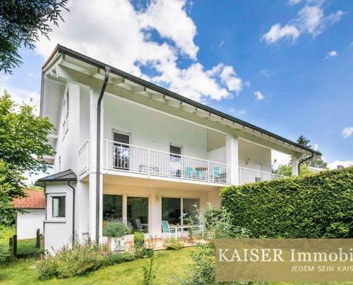 DH-Hälfte in Starnberg, Kaiser-Immobilien Berg