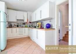 Doppelhaushälfte Starnberg, Küche