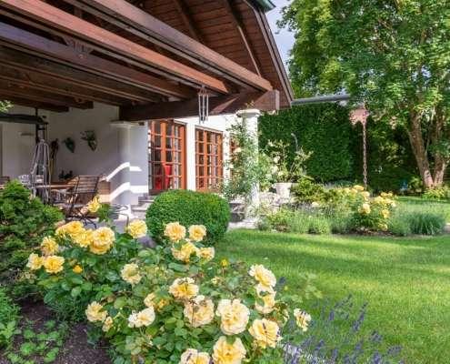 Haus mit ELW, München Jetzendorf, Kaiser Immobilien Berg am Starnberger SeeKaiser