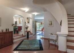 Haus mit Einliegerwohnung in Jetzendorf / Wohnzimmer